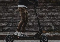 Whole Customer Media Unagi Electric Scooter Giveaway