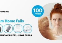 Anker What Your Biggest Work From Home Fail Contest