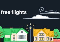 App In The Air Take Back Your Year Sweepstakes