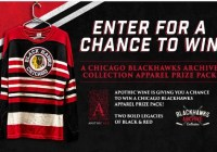 IHeartMedia E And J Gallo Midwest Chicago Blackhawks Sweepstakes