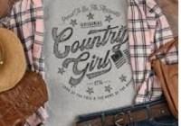 IHeartMedia Women Of Country Shirt Sweepstakes