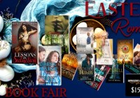Easter Romance Book Fair Giveaway