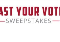 General Tire Fishing Cast Your Vote Sweepstakes