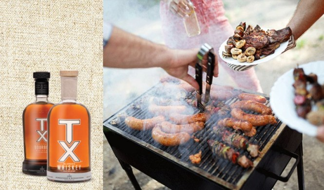Pernod Ricard USA TX Whiskey Ultimate Grilling Sweepstakes