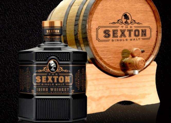 Proximo Spirits The Sexton Barrel Sweepstakes