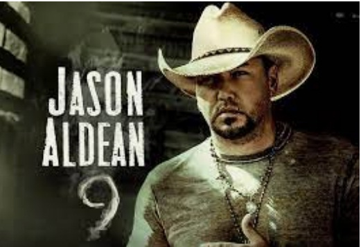 Qualify For Jason Aldean Pod BIG Win Sweepstakes