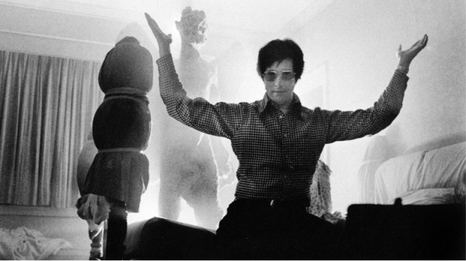 William Friedkin On The Exorcist Blu-ray Giveaway