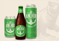 Anchor Brewing California Lager Sweepstakes