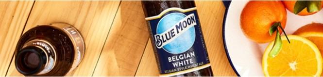 Molson Coors Beverage Company Blue Moon Tree Farm Sweepstakes