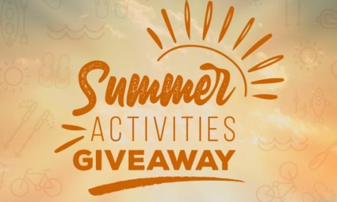 Best Of Breckenridge Summer Activities Giveaway