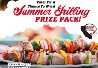 California Beef Council Sizzled In California Sweepstakes