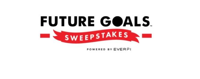 EverFi Future Goals Sweepstakes