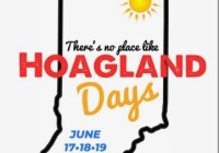 Hoagland Days Festival Giveaway