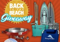 Myrtle Beach Back to the Beach Giveaway