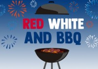 iHeartRadio Red, White And BBQ Contest