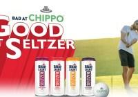 Labatt Blue Light Seltzer Bad At Chippo Sweepstakes