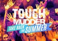 Tough Mudder Sonoma Summer Giveaway
