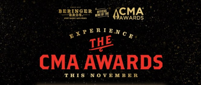 Beringer CMA Awards Sweepstakes