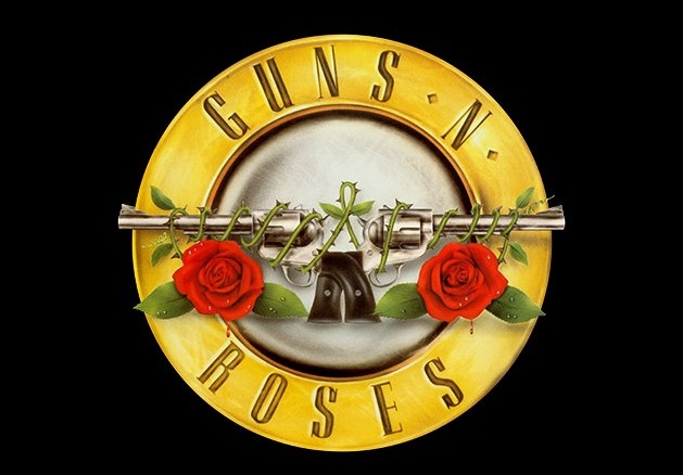 Guns N Roses Flyaway Sweepstakes