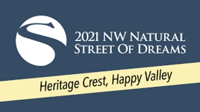 KATU NW Natural Street of Dreams Ticket Giveaway
