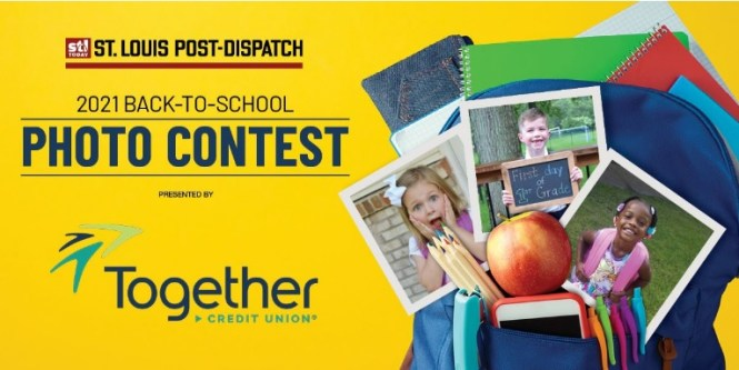 STLtoday Back To School Photo Contest