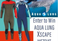 Aggressor Adventures Sweepstakes