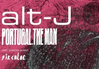 Alt-J And Portugal The Man Sweepstakes