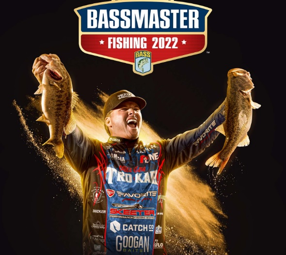 Bassmaster Fishing 2022 Deluxe Edition Giveaway