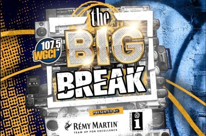 Big Break Presented By Remy Martin Def Jam Contest