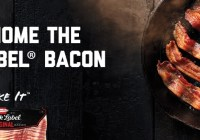 Bring Home Black Label Bacon Sweepstakes