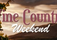 Frankly Media Wine Country Weekend Sweepstakes