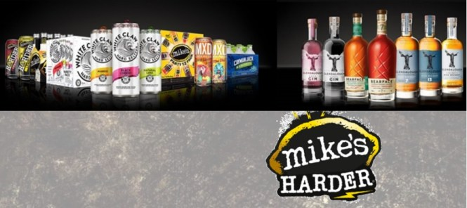 Mike HARDER Lemonade Mini Bike Sweepstakes