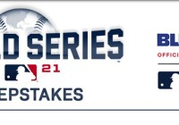 Nutrition And Fitness Blue-Emu World Series Sweepstakes