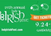 WISH-TV And MyINDY-TV 23 Indy Irish Fest Contest