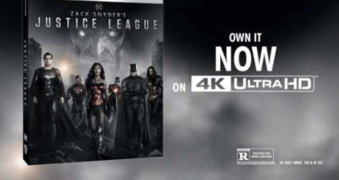 WPHL-TV Zack Snyder Justice League Contest