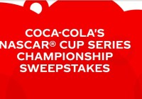 Coca-Cola NASCAR CUP Series Championship Sweepstakes