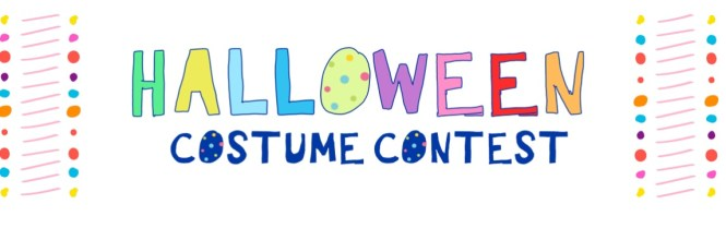 Dippin Dots Halloween Costume Sweepstakes