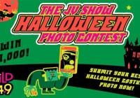 JV Halloween Photo Contest
