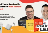 Ready to Lead The Ultimate Leadership Library And Mentorship Contest