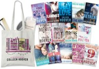 Simon And Schuster Colleen Hoover Book Club Sweepstakes