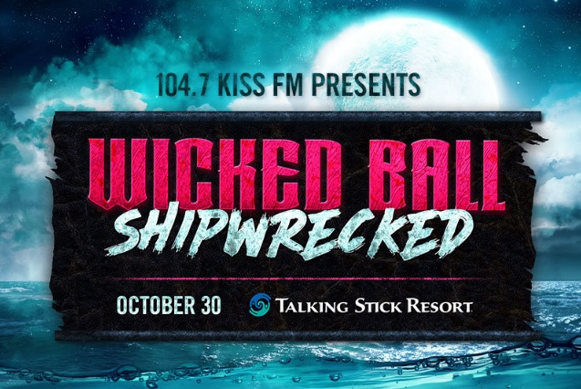 Wicked Ball 2021 Costume Contest