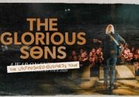iHeartMedia The Glorious Sons Sweepstakes