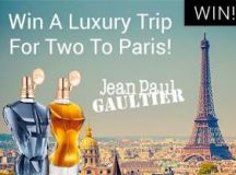 Contest: *** Win a Luxury Trip For 2 to Paris!