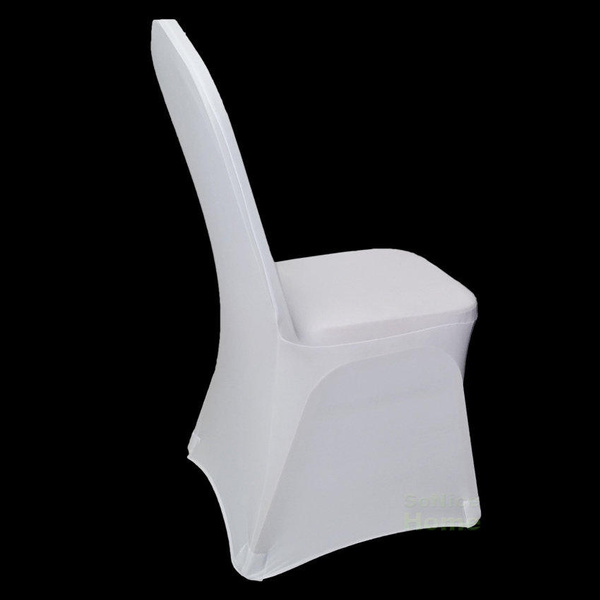 chair covers wish walmart camping white spandex wedding the best picture 50pcs universal flat