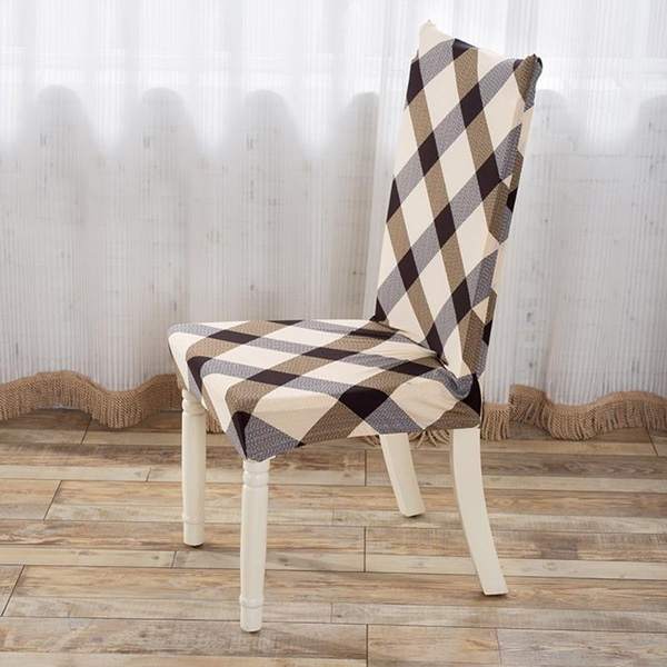 chair covers wish venues removable stretch elastic cover slipcovers home stoo seat
