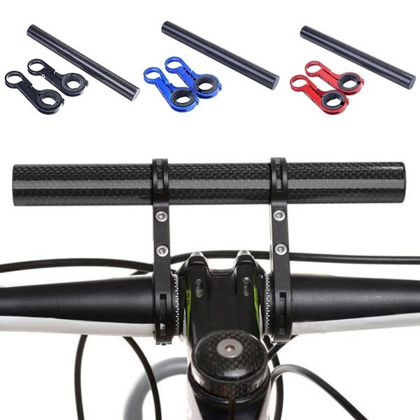 20cm double clamp bicycle