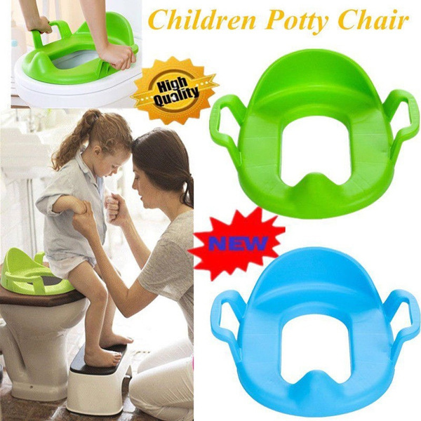 potty chair large child football bean bag chairs wish baby seat children boy training girl toilet urinal