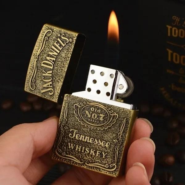 cigarette lighter vintage lighter