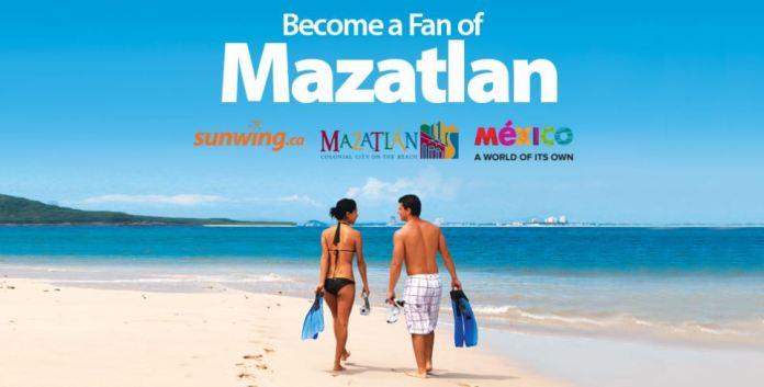 Image result for sunwing mazatlan