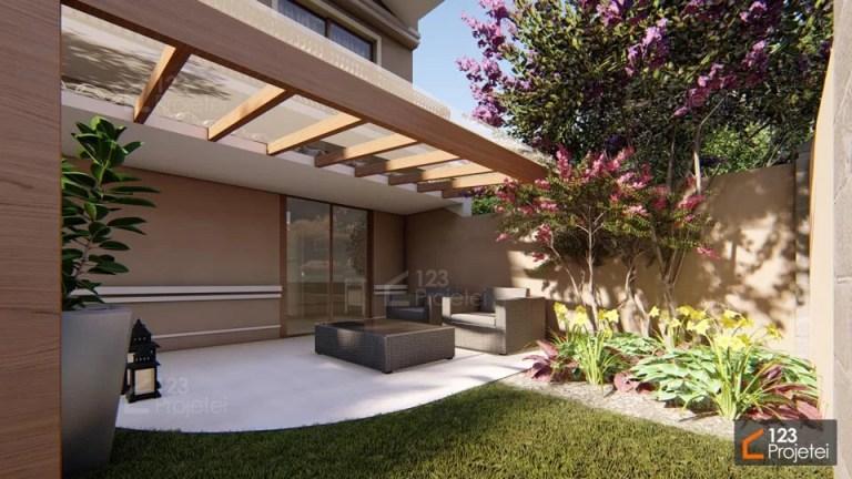 Read more about the article Projetos com sacada, varanda ou terraço para você se inspirar